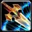 3.3.5新团队副本晶红圣殿boss技能及游戏截图