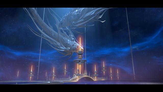 《梦塔·雪谜城》6月1日正式开播,你准备好踏入这场化梦之旅了吗?