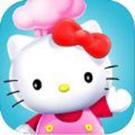 《Hello Kitty美食小镇》评测:一款满足少女心的游戏