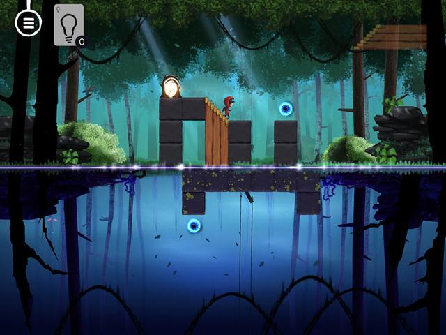 多维度解谜!Steam优秀移植解谜游戏《轮回》IOS上线