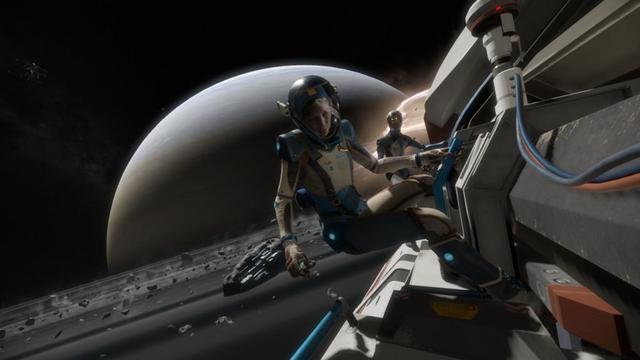 外媒评VR界年度最佳:《孤声》成最大赢家