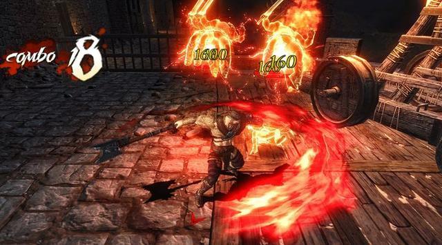 Gstar 2016:《暗黑复仇者3》视频公布 可提供试玩