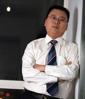 闪聚CEO刘兴亮:社交就是一场游戏