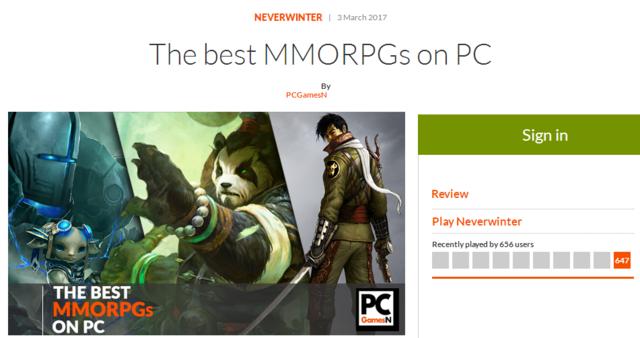 PCGamesn评史上最佳PC游戏 前二是这两款游戏