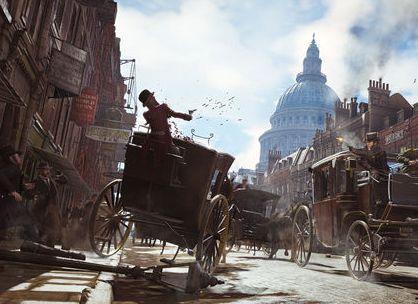 育碧公布科隆游戏展参展名单 游戏都将提供试玩