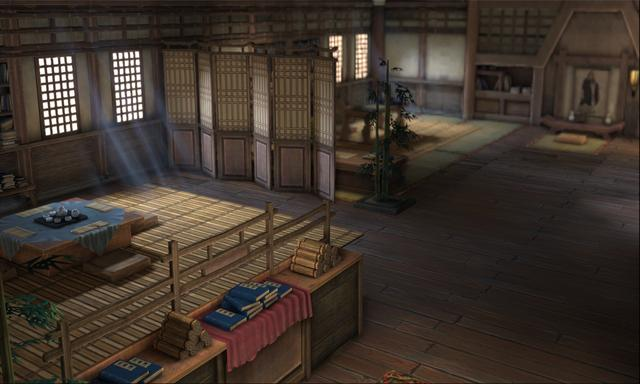 《传奇永恒》新增室内场景 功能大不同_游戏_腾讯网