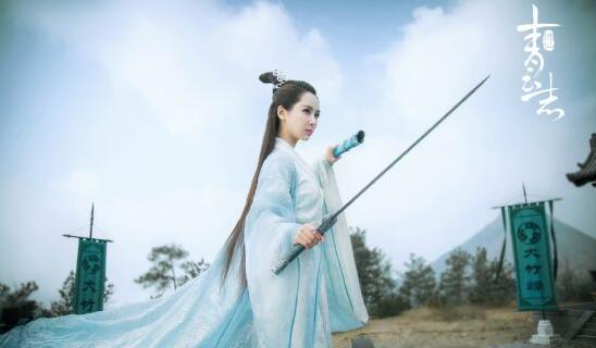 诛仙电视剧《青云志》曝新剧照 焚香谷首席弟子过招