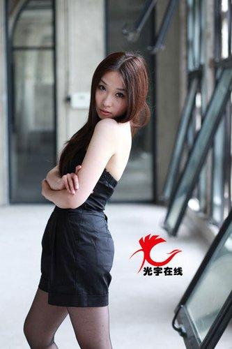 《炫舞吧》showgirl挑战李孝利