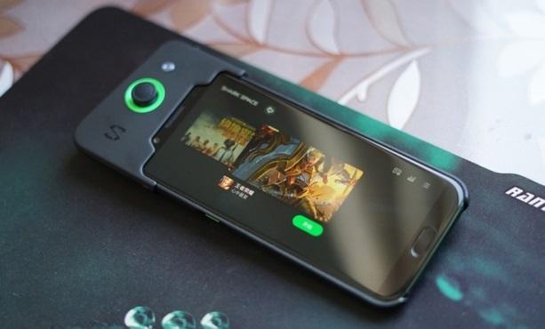 黑鲨手机2000万像素被误会成500万,这究竟是怎么一回事?