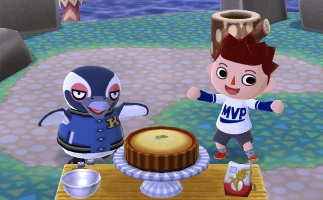 《动物之森:口袋营地》全球下载量已超1500万次,初期成绩为任天堂所有