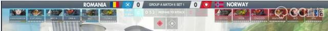 守望先锋世界杯Day3:恭喜中国队以A组头名前往暴雪嘉年华