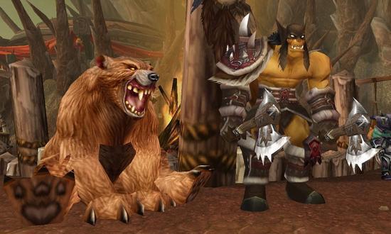 玩家趣味盘点魔兽十大未能实现的设定