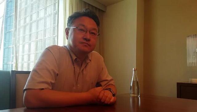 吉田修平:索尼还有不少PS4独占作品未公布