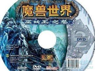 巫妖王之怒已拿到版号开始客户端压盘