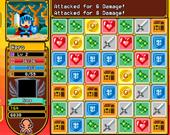 《方块传奇》评测:像素风格玩法多样