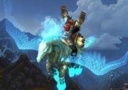 炉石传说开启正式运营 三胜可得天马坐骑