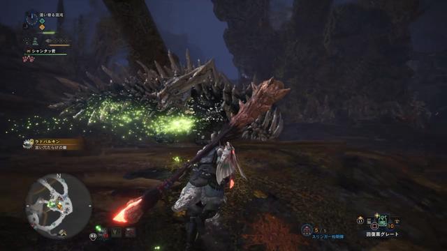 手柄玩怪物猎人世界PC版,初期骨锤龙狩猎攻略