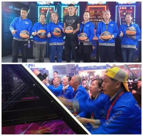 赛事化运营再创新 大玩家助力2017CGL总决赛完美闭幕