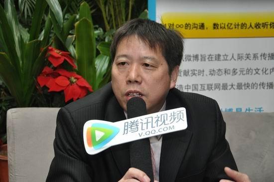 梦天堂网博会高调出展 专访樊小宁