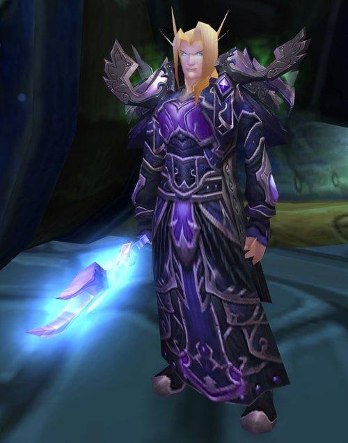 国服巫妖王之怒新手装备升级指南之法师篇