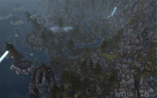 《大灾变:赞达拉的崛起》4.1版本补丁说明