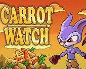 守护胡萝卜 Carrot Watch!