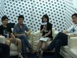 腾讯专访深红网络CEO马林