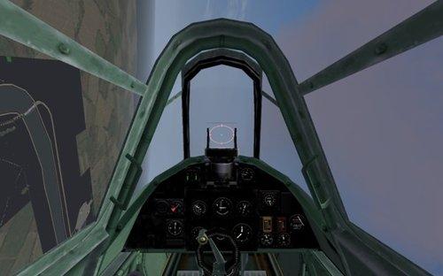 《激战海陆空》飞机操作挑战玩家