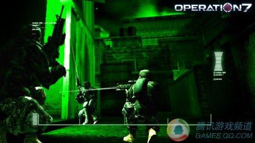 军事FPS网游《Operation7》进军拉丁美洲