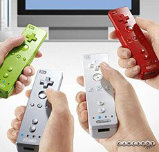 男子持Wii遥控手柄威胁警察 被判监禁六个月