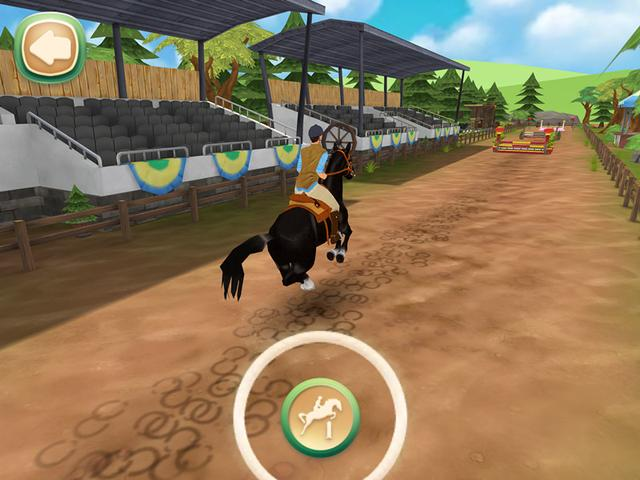 优秀马倌是酱紫炼成的!《马匹旅馆》IOS上线