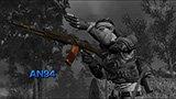 《使命召唤Online》新版本飓风火力新突击步枪-AN94