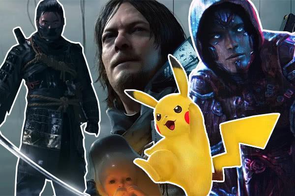 E3 2018确认展示大作盘点:《最后生还者2》居首