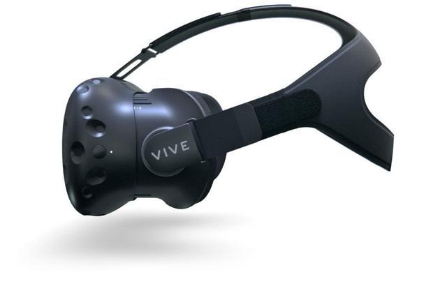 Vive Pro售价799美元 初代Vive套装直降100美