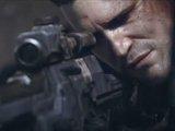 《质量效应3》宣传视频孤