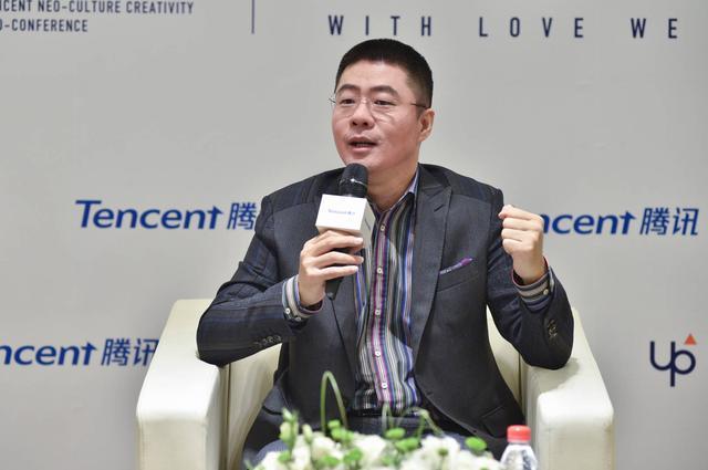 程武:从泛娱乐到新文创是整个文化产业发展的必然