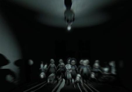 P.T.精神续作《层层恐惧》 获评价:不恐怖!