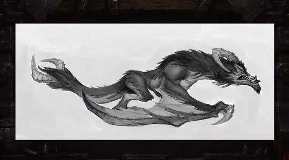 魔兽6.0资料片德拉诺之王猎人100级天赋分析