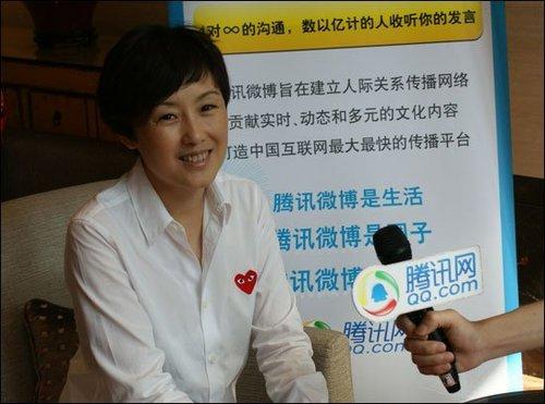 CJ专访巨人网络总裁刘伟