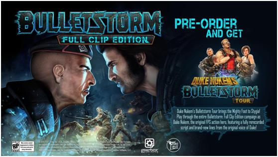 2011年发售的《子弹风暴》在Steam上重生后获得不俗的评价