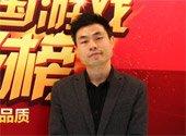 腾讯互娱市场部助理总经理 朱峥嵘