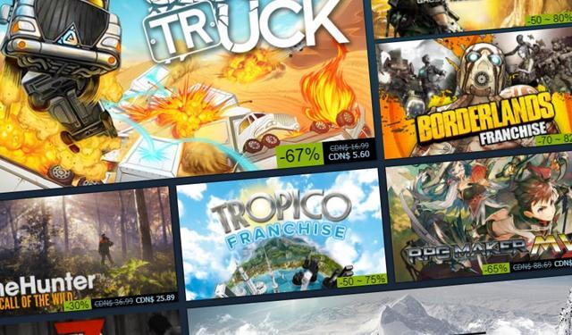 Steam同时在线用户突破1800万 《绝地求生》居功至伟