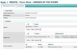 暴雪再注册新商标 魔兽资料片名为风暴英雄?
