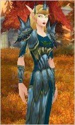 魔兽世界4.3:法师职业套装幻化装备大全