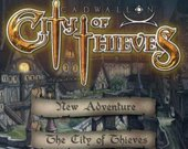 盗贼之城  City of Thieves
