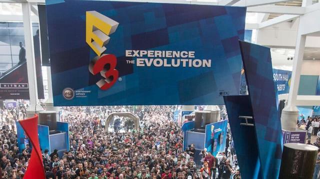 E3 2018闭幕:近7万观众到场 展出商品超3250件