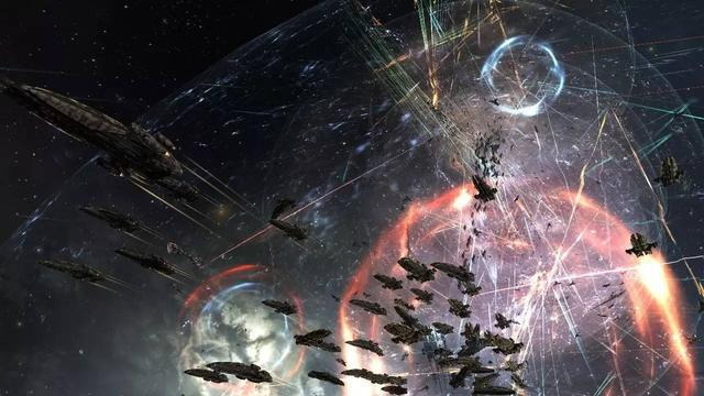 游戏史上规模最大的玩家战争 50000人参战打了2年