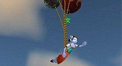 新增任务――跑腿得气球宝宝