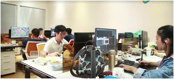 《神域神途》2017年中国大型网络游戏巅峰之作