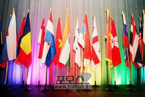 WCG奖牌排行榜出炉:中国获得第11名
